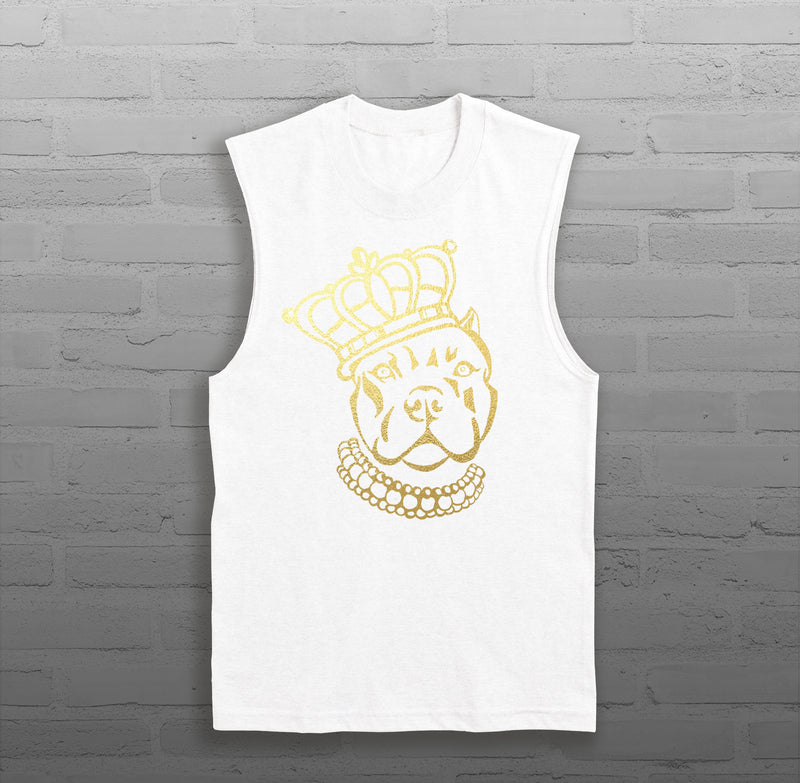 Royalty Queen Via - Men's - Tank Top