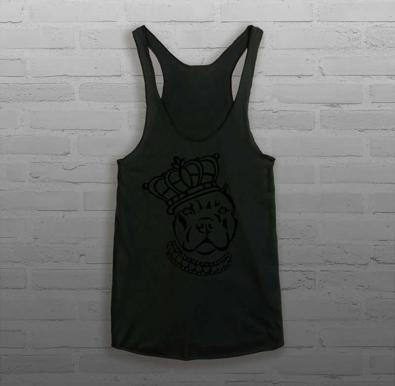 Royalty Queen Via - Women - Tank Top