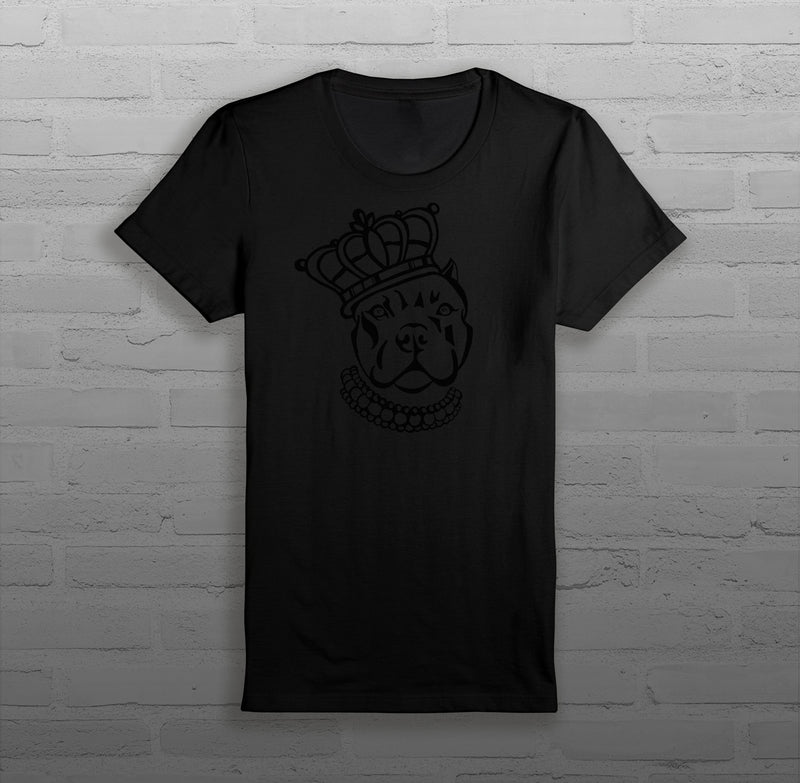 Royalty Queen Via - Women - T-Shirt