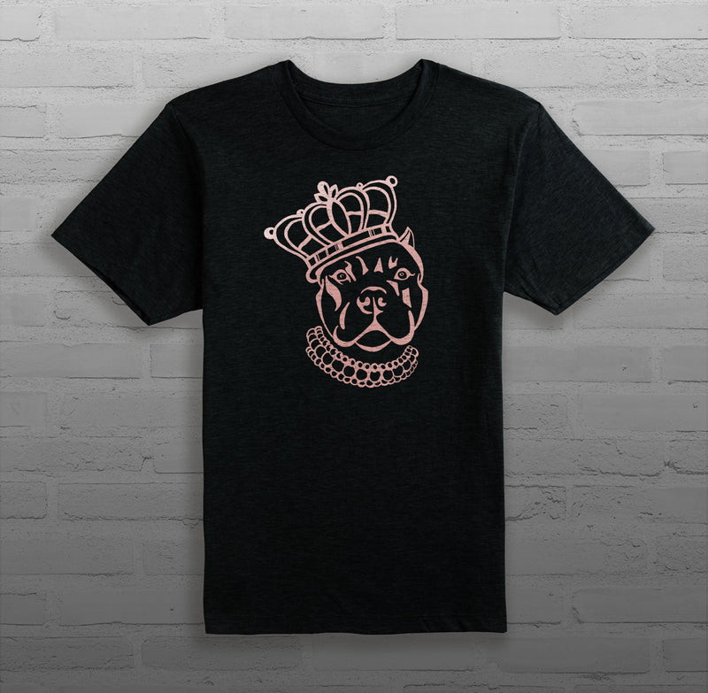 Royalty Queen Via - Men's - T-Shirt