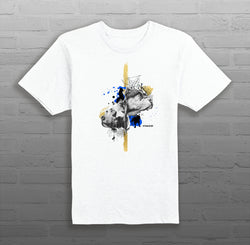 Trash Polka - Men's - T-Shirt