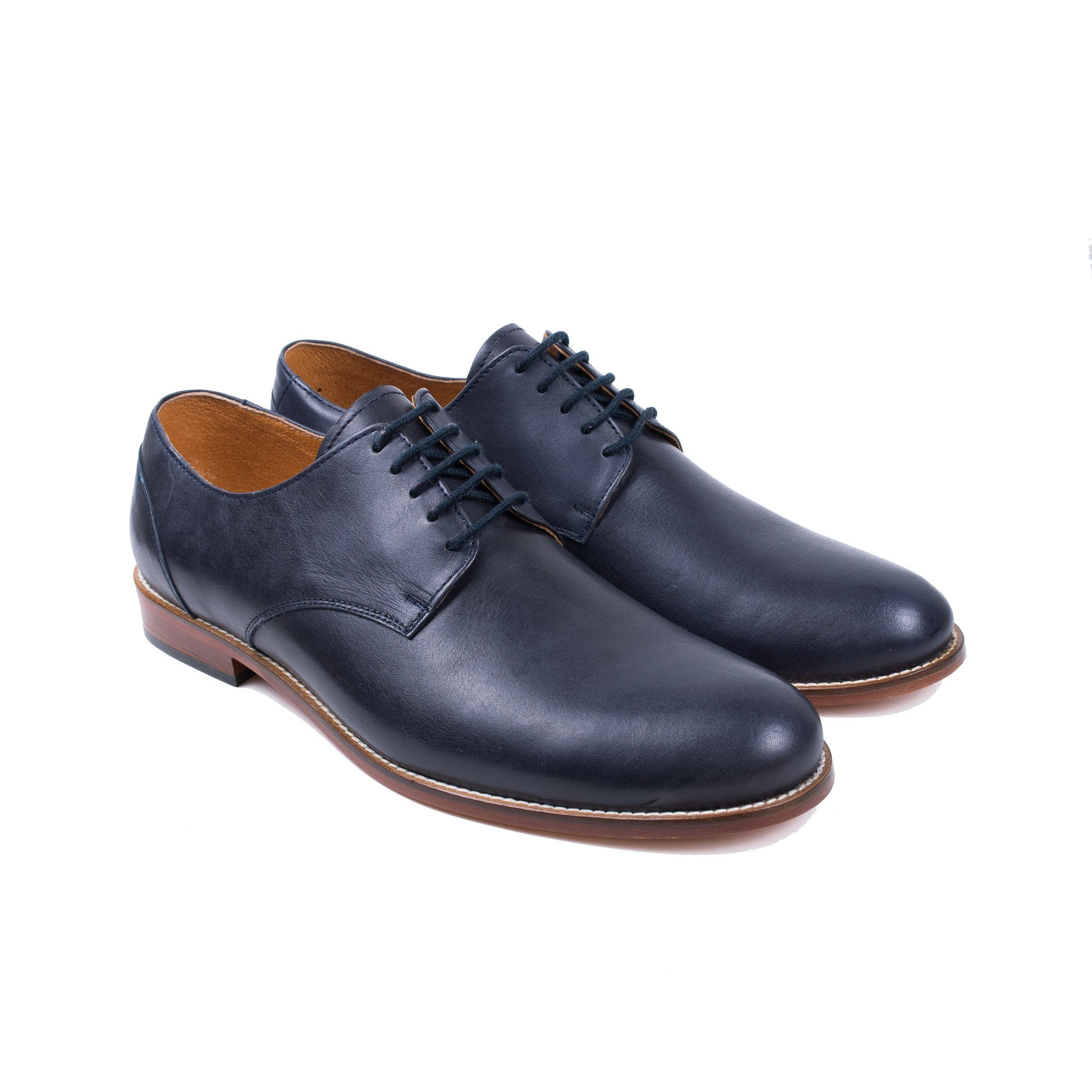 Derby in Navy