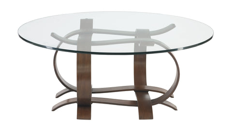 Acadia Cocktail Table