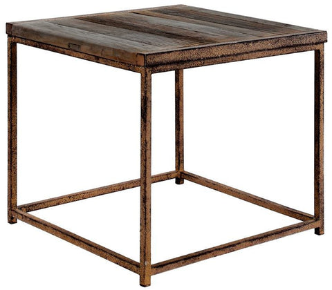 Anton End Table