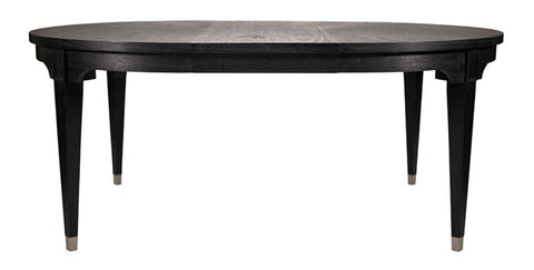 Atherton Onyx Extension Table