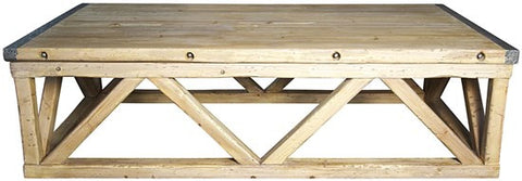 QS Benton Coffee Table