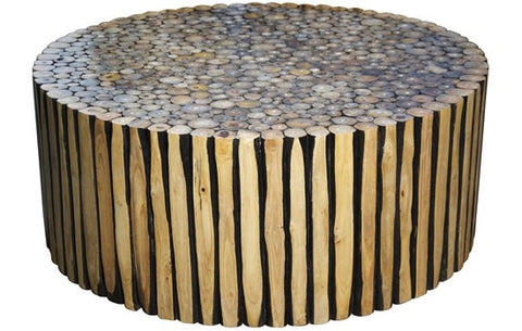 Tronco Coffee Table