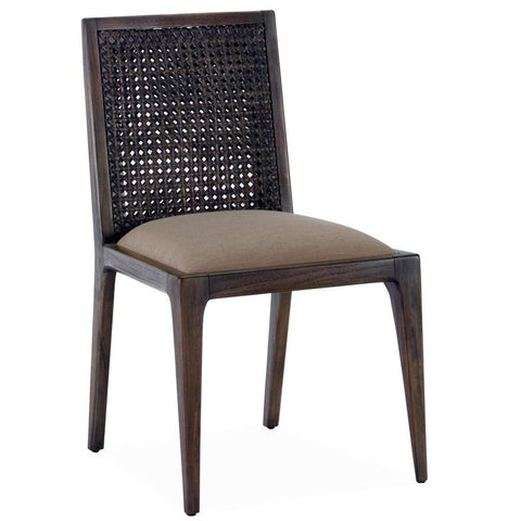 Messina Rattan Chair