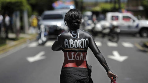 What It's Like To Have An Abortion In A Country Where It's Illegal