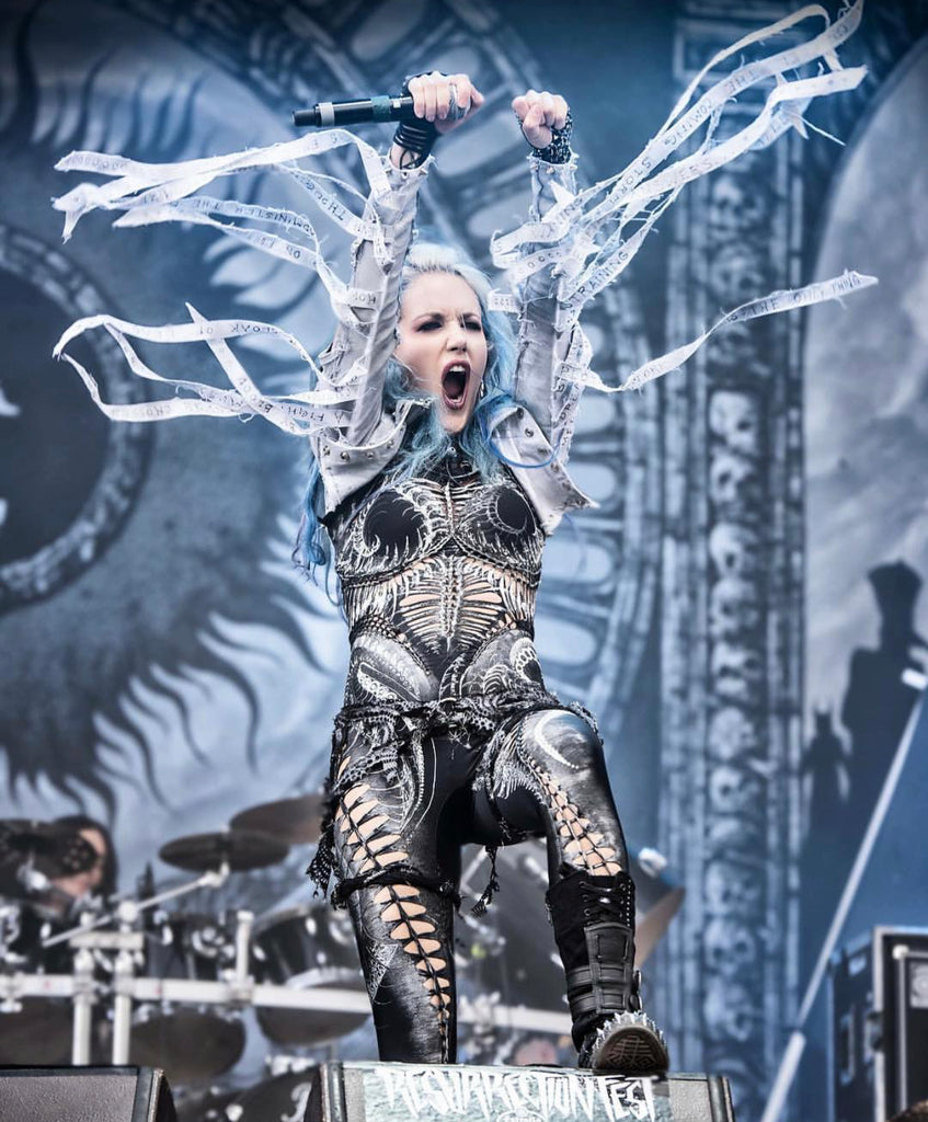 Arch Enemy | stage clothing