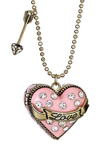 Secret Diary Locket