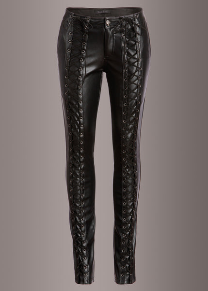 Punk Rave Leather pants