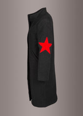 Womens star jacket