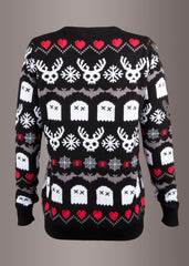 Too fast Christmas sweater
