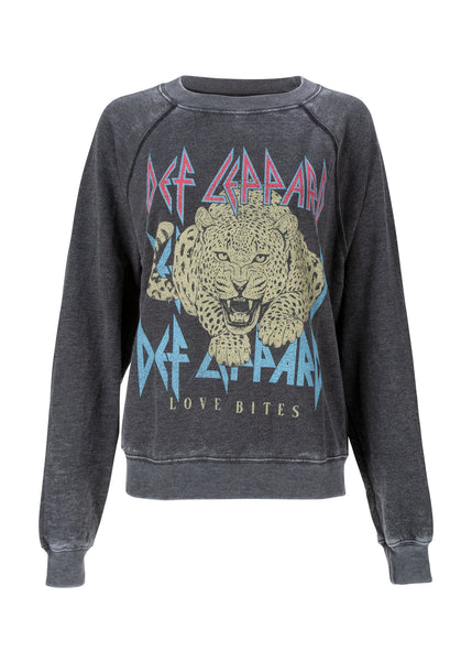 Def Leppard long sleeve band shirt