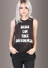 Dibs on the drummer top