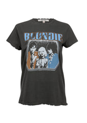 blondie vintage band shirt