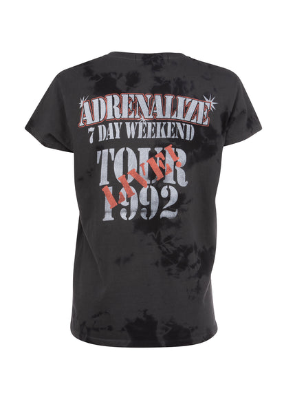 def-leppard-adrenalize-tour-shirt