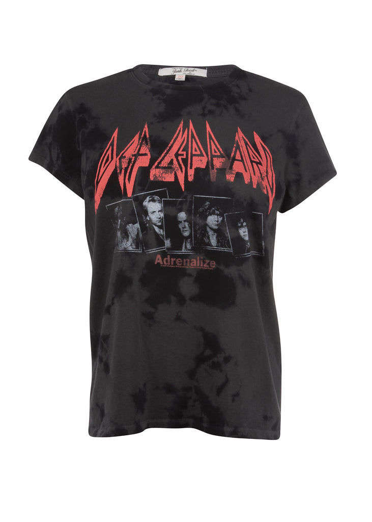 Del Leppard Adrenalize Tour Shirt