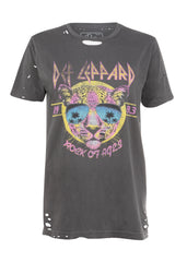 Def Leppard Rock of Ages T-Shirt
