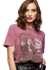 vintage blondie shirt