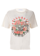 guns n roses band shirt