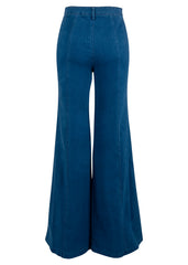 Seventies Bell Bottom Jeans