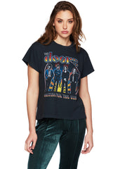 the doors band shirt