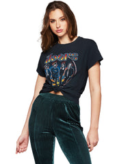 the doors band tee