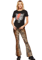 tiger graphic tee