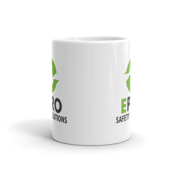 EPRO Safety Solutions Mug