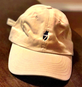 Pocket7 Logo Dad Hat