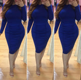 Muñeca Midi Dress