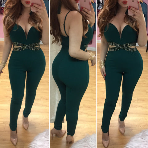 Sweet Obsession Jumpsuit