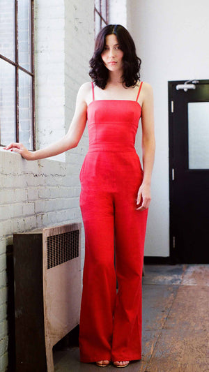 Plus One Jumpsuit