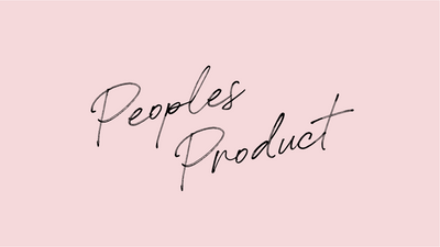 Peoples Product Gift Card