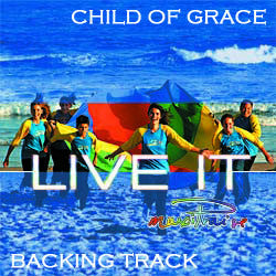 """Child of Grace"" Instrumental Backing Track"