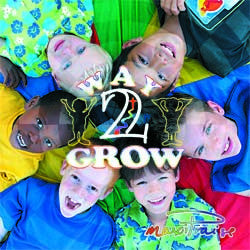 Way 2 Grow CD