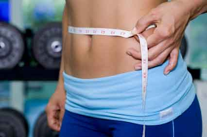 Moringa aides weight loss