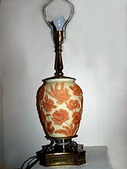 Art Glass & Pottery