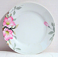 Noritake - Azalea - Bread & Butter Plate - Green Mark - Lot of 7