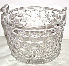 Elegant Glass - Fostorian American Ice Tub