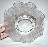 "Shade - Gas /  Electric Shade - Intricate Pebbled Glass 4 1/' 4"""" Hi x 8"" Wide - 4"" Fitter"