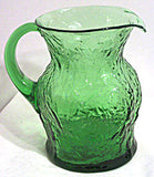 Elegant Glass - Ockner - Pitcher - Morgantown