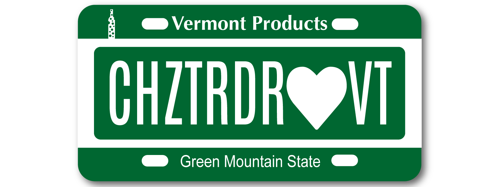 Vermont Products