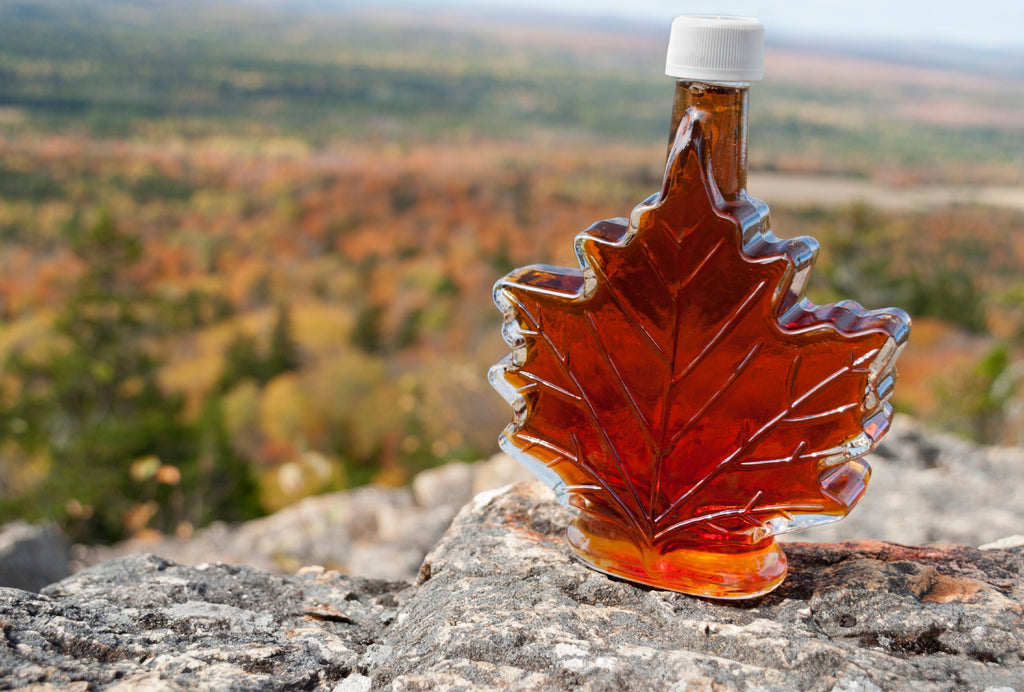 Vermont Products - Vermont Maple Syrup