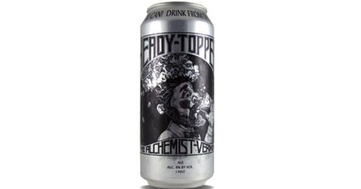 Heady Topper | Cheese and Wine Traders