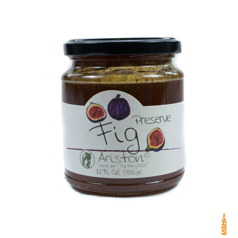 Ariston Fig Preserve - Cheese and Wine Traders