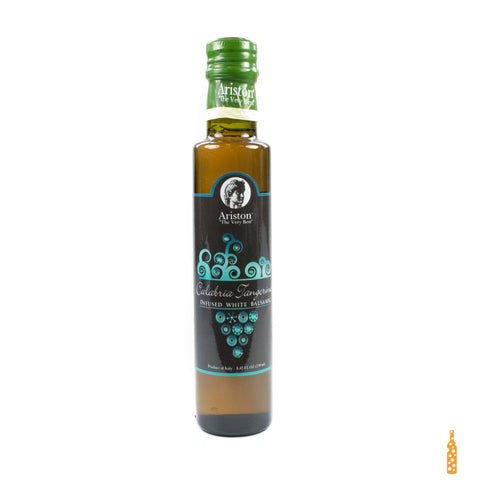 Ariston Calabria Tangerine White Balsamic - Cheese and Wine Traders