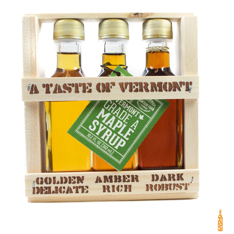 Butternut Mountain Farm - A Taste of Vermont - Cheese and Wine Traders